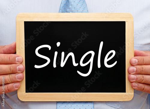 Mann mit 35 single