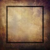 Texture grunge quadrata