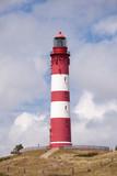 Fototapety Leuchtturm von Amrum