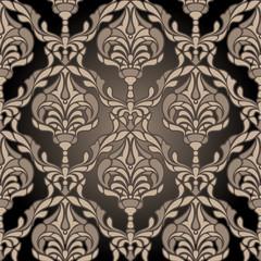 damasc pattern