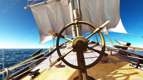 帆船 - 33925334