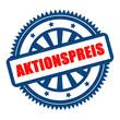 AKTIONSPREIS stempel