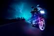 Motorbike Design - 33939977