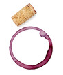 alcohol drink wine stain liquid cork opener