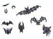 sketchy  bats