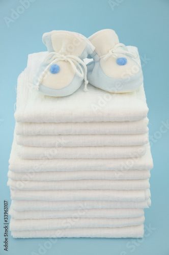 Slippers and Diapers