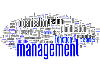 Management  Gestion