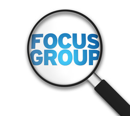 Magnifying Glass - Focus Group