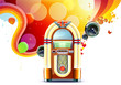classic juke box - 34001396