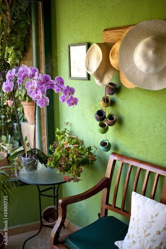 Maison d coration int rieur salon immobilier habitat - Cours de decoration interieur gratuit ...