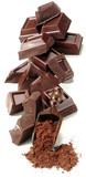 Fototapete Schokolade - Kakao - Andere