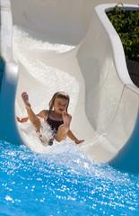 Funny splash