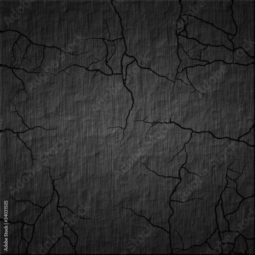 cracked background