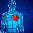 Human Heart Technology
