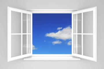 Îpen window