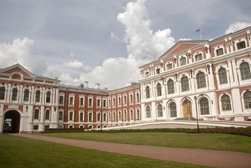 Baroque palace, Jelgava, Latvia