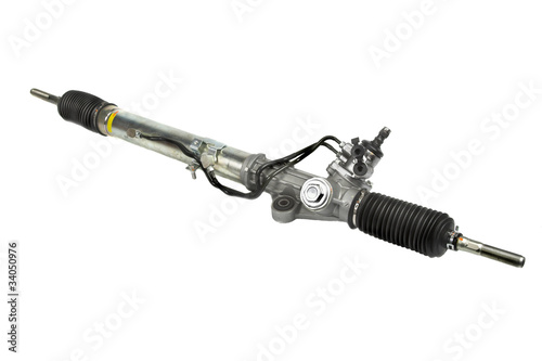 canvas print picture steering rack