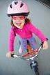 little cyclist