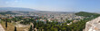 Fototapeta Partenon - Ateny - Widok Miejski