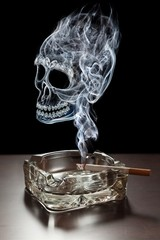 Deadly smoking