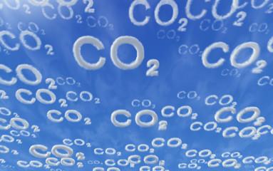CO2 Clouds