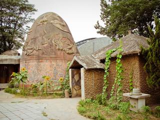 Xian Banpo museum