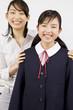 塾講師と生徒