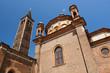 Cappella Portinari e campanile di Sant'Eustorgio - Milano