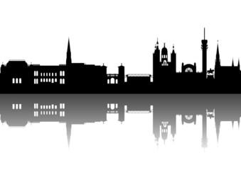 """Schwerin """"Mecklenburg-Vorpommern"""""""