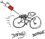 Doping im Radsport poster