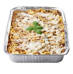 Teglia di pasta al forno - Baking tin of baked pasta