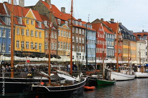 Copenhague_014 Poster