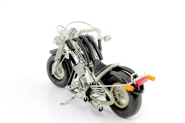 motorbike toy