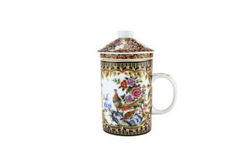 chinesische tee tasse