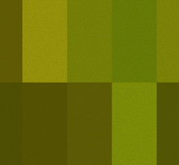 Green Color Block Background