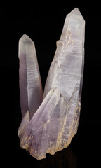 Amethyst Crystal,