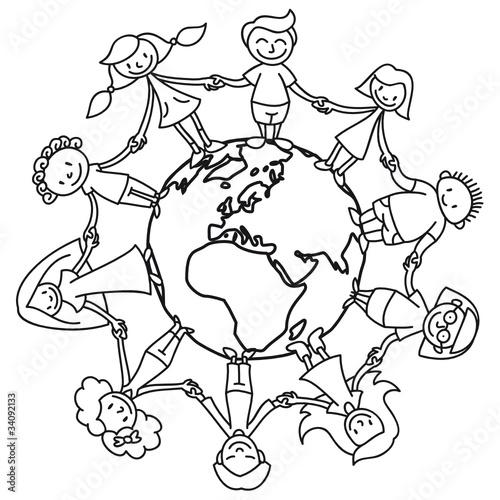 Berühmt Malvorlagen Weltkarte Fotos - Entry Level Resume Vorlagen ...