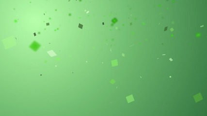 Seamless abstract background