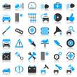 Auto - Werkstatt - Iconset (11)