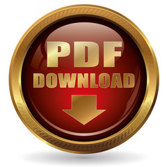 PDF Download - Button gold rot