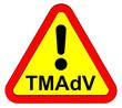 TMAdV - warning sign.
