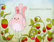 Strawberry Chick
