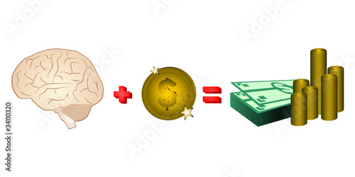 Dinero inteligente