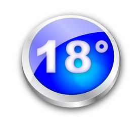 18 degrés