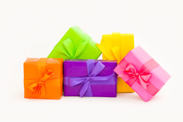 Colorful gifts 2