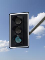 Road indicator 2