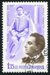 Traian Grosavescu