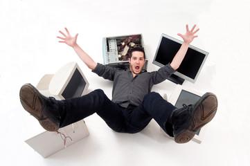 Computer service