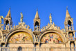 San Marco Kirche Venedig