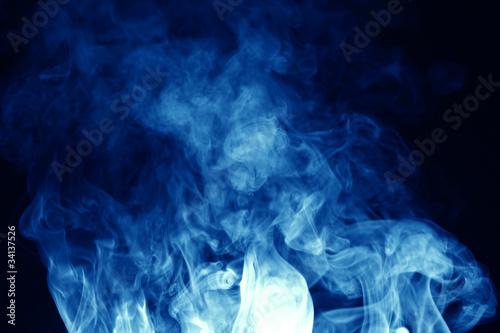 In de dag Rook smoke